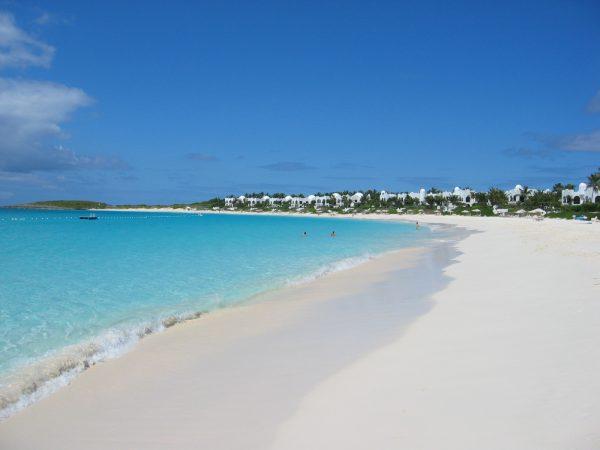 Anguilla golden visa