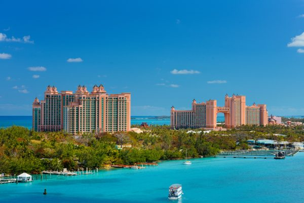 Bahamas golden visa