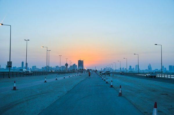 Bahrain golden visa
