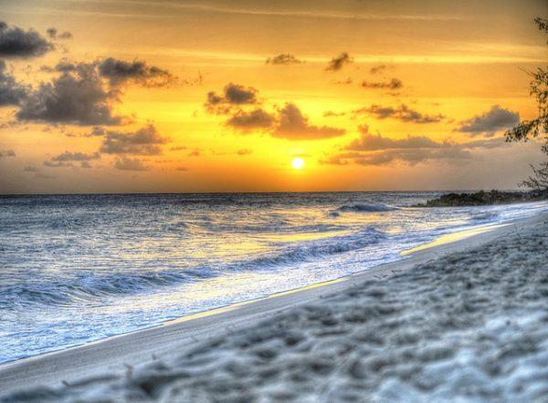 Barbados golden visa