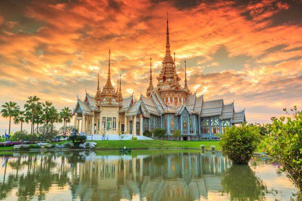 Cambodia golden visa and citizenship