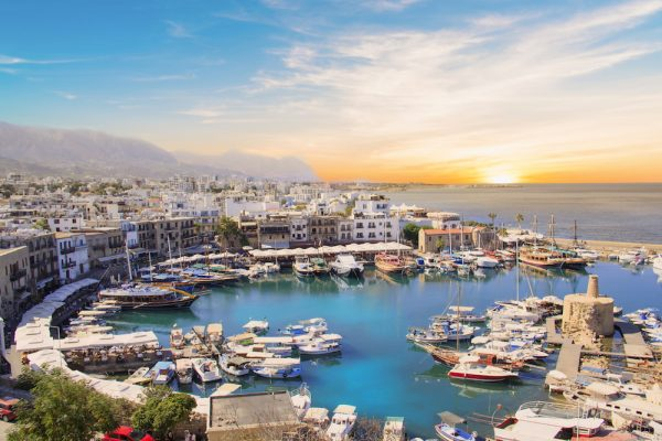 Cyprus citizenship by investment and golden visa