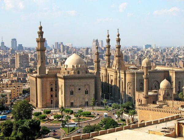 Egypt golden visa