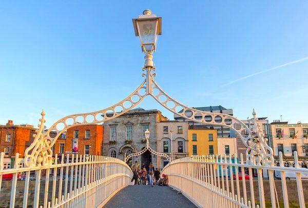 Ireland golden visa