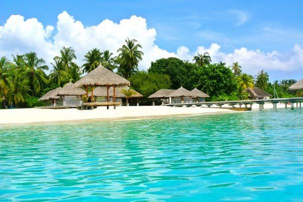 Maldives golden visa
