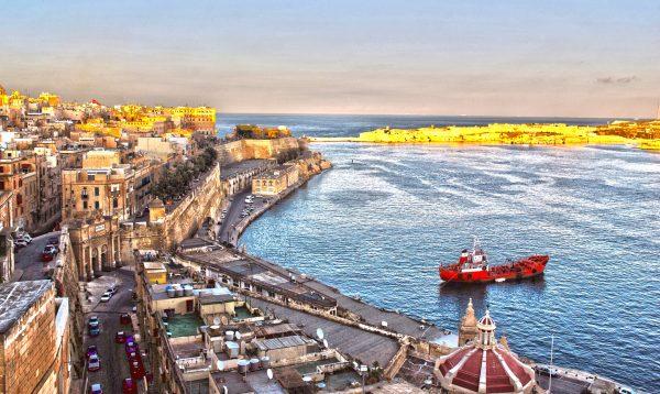 Malta Golden Visa