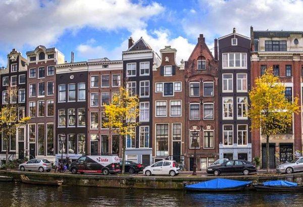 Netherlands golden visa