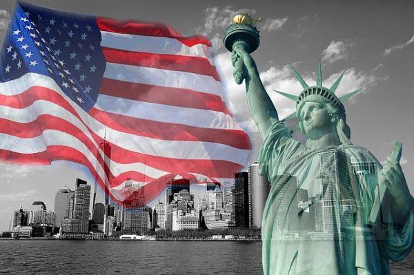 US Golden visa