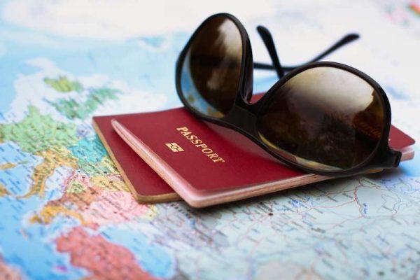 CBI passport