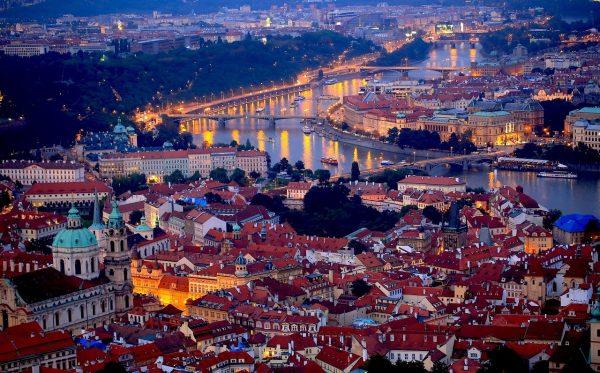 Czech Golden visa