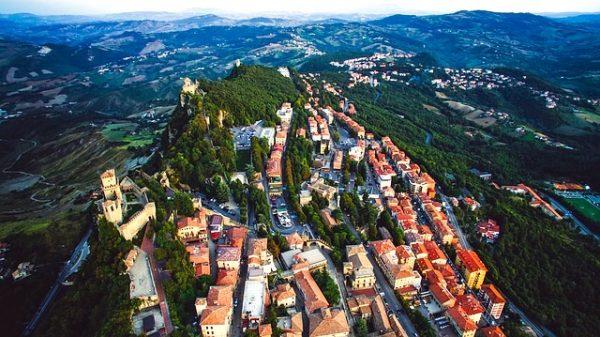 San Marino golden visa