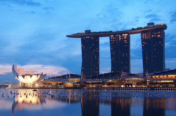 Singapore golden visa