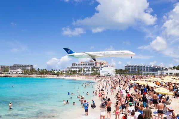 Sint Maarten Golden visa