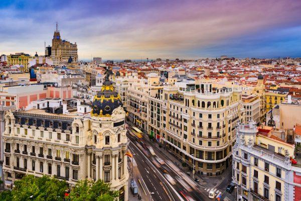 Spain golden visa