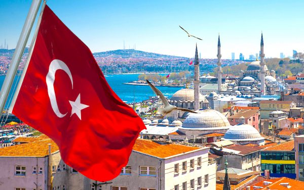 Turkey golden visa citizenship