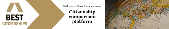 Best Citizenships