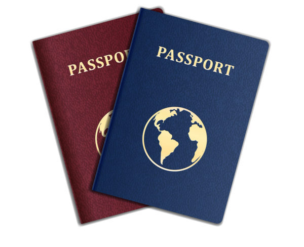 Passport by investment